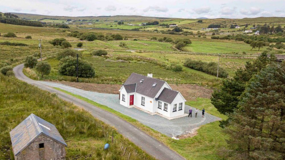 1840 Station Cottage - Ballinamore, Fintown
