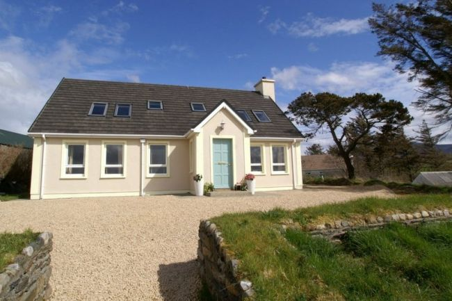 Ballyboe Cottage - Dunfanaghy