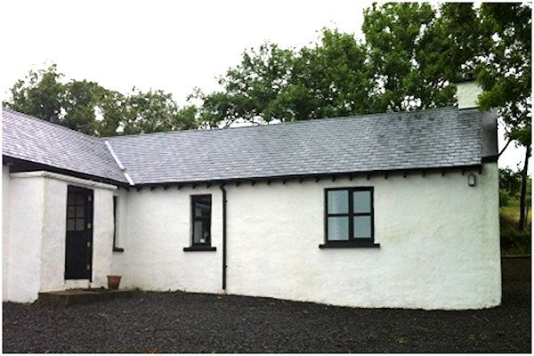 Bluestack Cottage, Letterbarrow  - Donegal Town