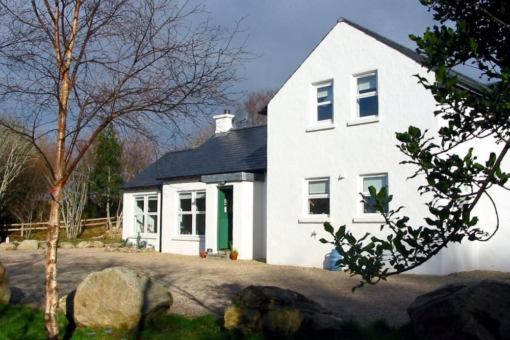 Cashel Lodge - Carrigart
