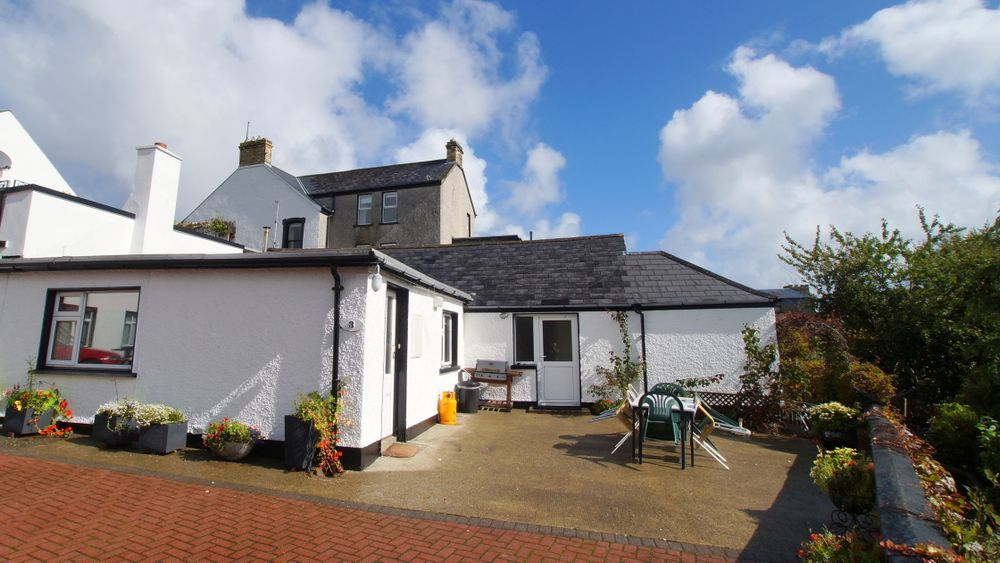 Cavanaghs Self Catering No 3 - Greencastle