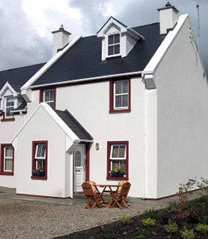 Clara Cottage No.2 - Dunfanaghy