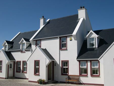 Clara Cottage - Dunfanaghy