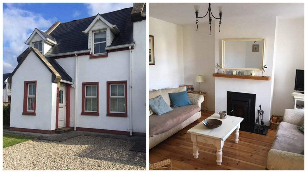 Coral Cottage  - Dunfanaghy