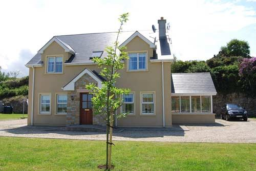 Erla Holiday Home - Dunfanaghy