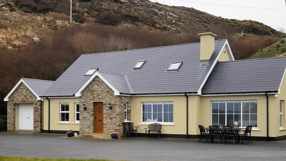 Everest Lodge Dunfanaghy