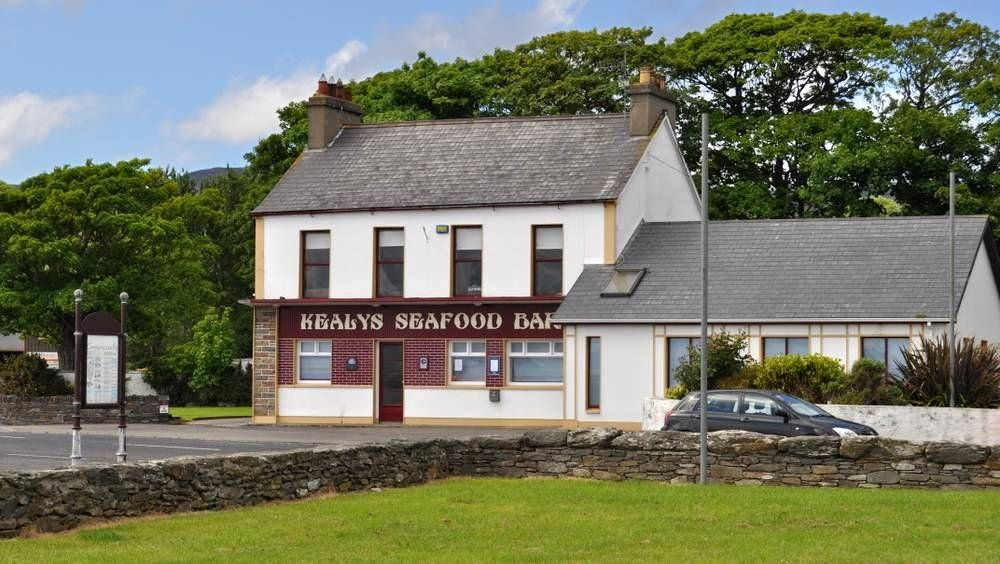 Harbour Bar Apartment - Greencastle