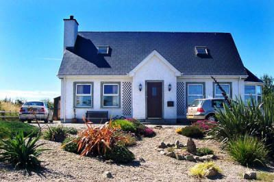 Killahoey Cottage - Dunfanaghy