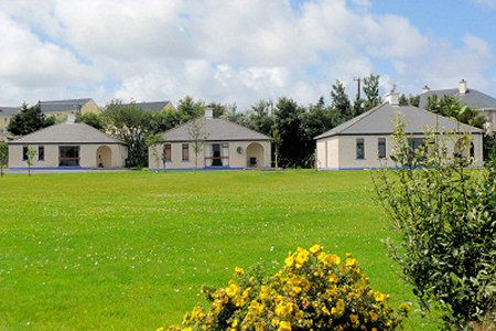 Moores Holiday Homes - Dunfanaghy