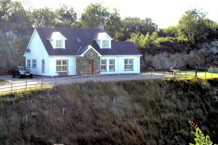 Otway Beach Cottage Rathmullan Self Catering In Donegal Ireland