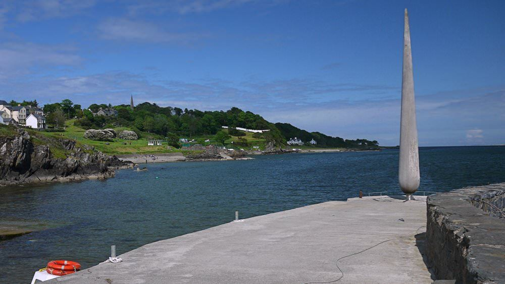 quay-street-townhouse,  Moville