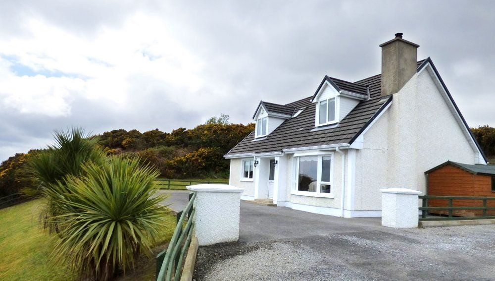 Sea View Cottage - Donegal Town